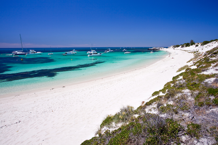 Inglese Perth by night da $230pw Image