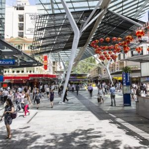 Brisbane-citycentre