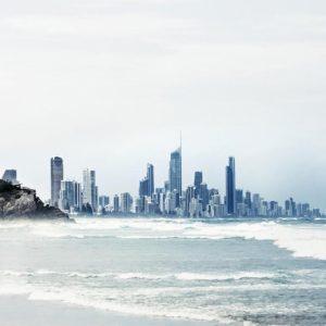 Gold-Coast-Paesaggio