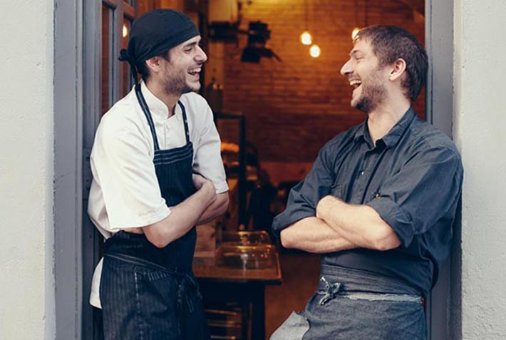 Corso per Restaurant Manager Image
