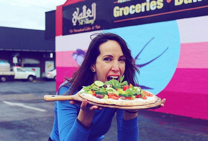 Flavourhood Tours: alla scoperta di gusti e quartieri di Melbourne