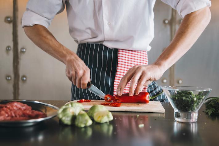 Corso per Chef Image