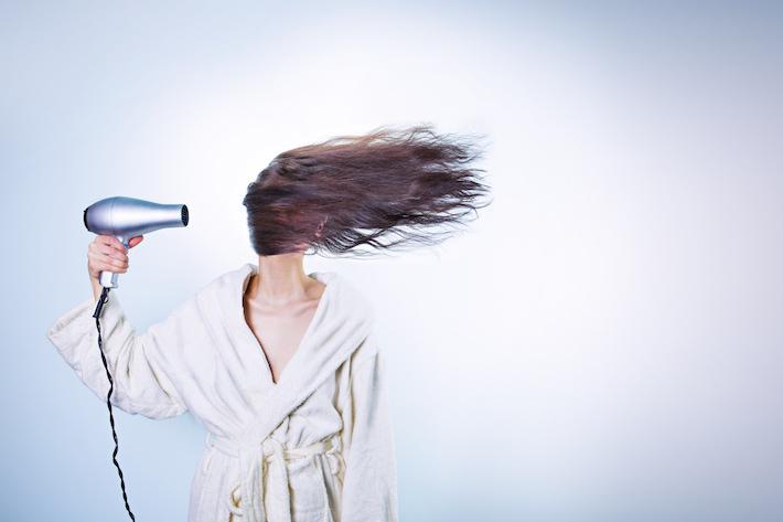 Corso di Parrucchiere Image