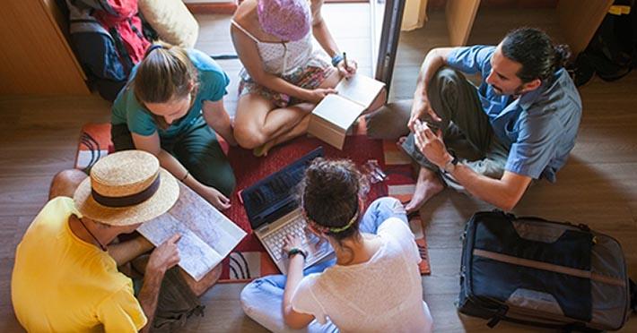 scopri il miglior ostello a melbourne just australia. Black Bedroom Furniture Sets. Home Design Ideas