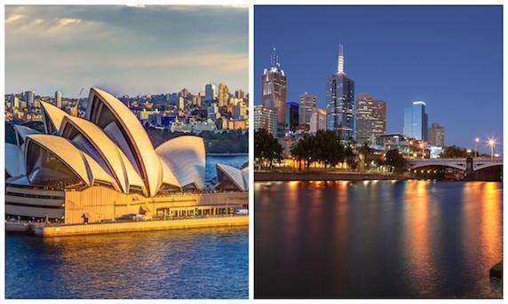 Corso d'inglese a Sydney e Melbourne da $215 Image