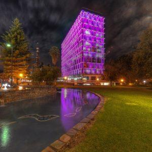 Perth-parliament