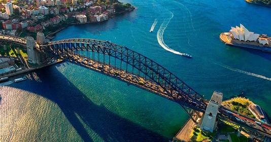 Le Migliori Citta Per Vivere In Australia Just Australia
