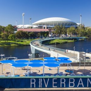 Adelaide-river-bank