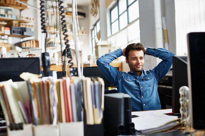 Accademia per Imprenditori e Businessmen Image
