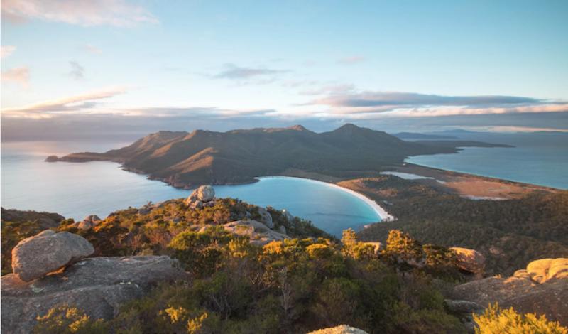 Benvenuti in Tasmania: colori, sensazioni e profumi d'altri tempi Image