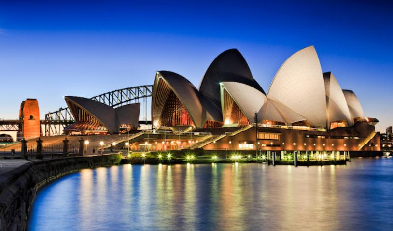 Sydney: la nostra guida dell'Opera House Image