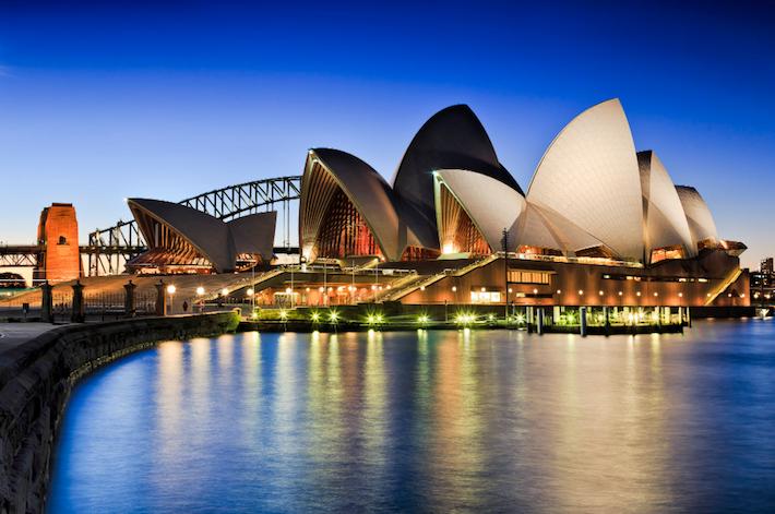 Sydney: la nostra guida dell'Opera House