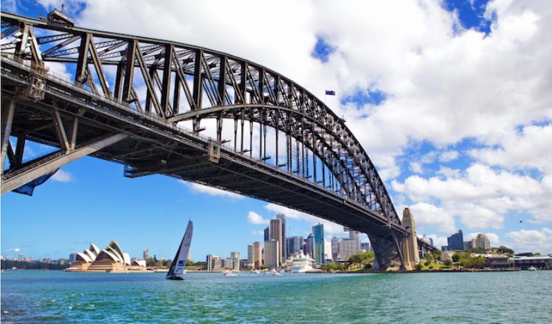 Mollo tutto e vado in Australia: la nostra guida Image