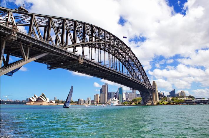 Mollo tutto e vado in Australia: la nostra guida