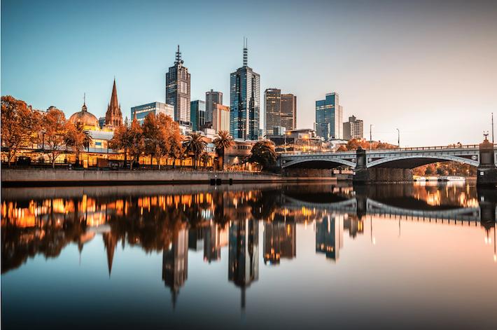 Melbourne è ancora la città più vivibile al mondo