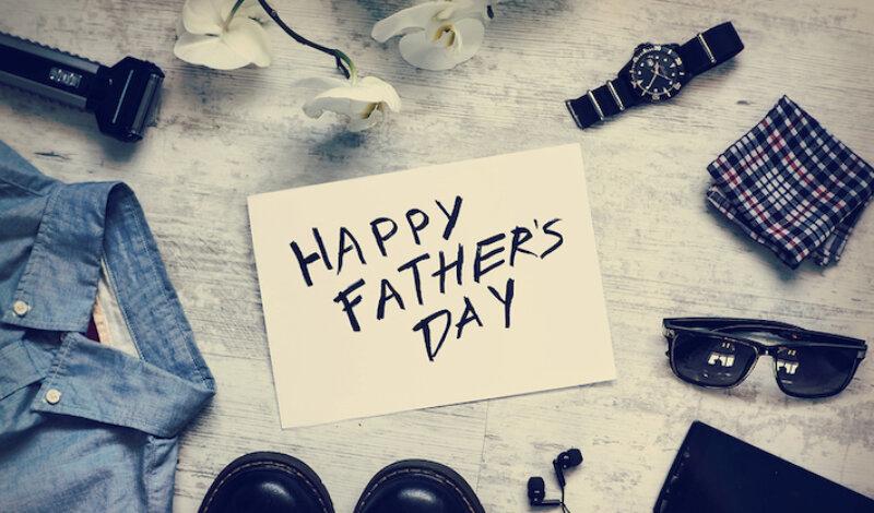 Il 3 settembre è la festa del papà in Australia Image