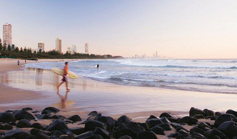 Le 5 spiagge più belle d'Australia Image