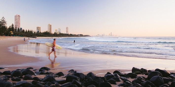 Le 5 spiagge più belle d'Australia