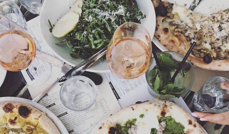 Le 5 pizze più buone di Melbourne Image