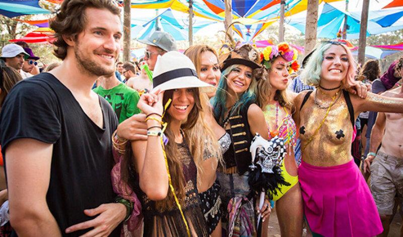 Voglia di musica: ecco i festival australiani da non perdere Image