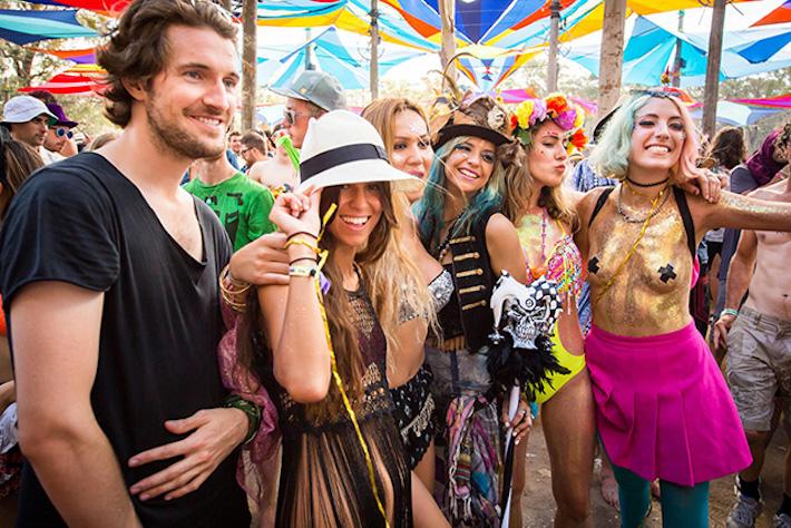 Voglia di musica: ecco i festival australiani da non perdere