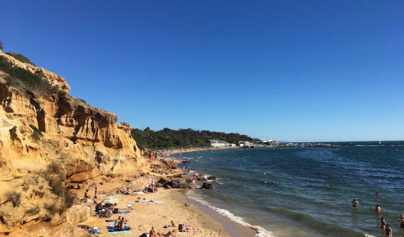 Le 5 spiagge più belle di Melbourne Image