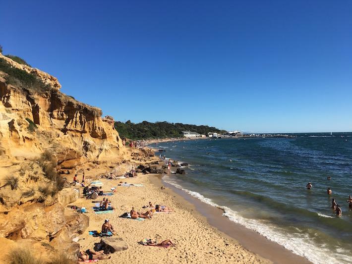 Le 5 spiagge più belle di Melbourne