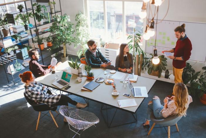 Offerta: studia Business per 2 anni a $6,900 a Melbourne Image