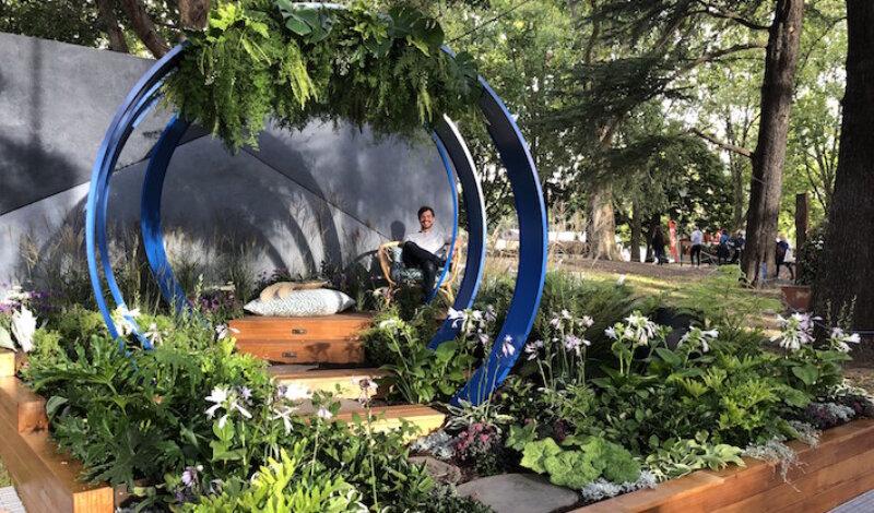 Davide Figliuolo: dal Politecnico a garden designer in Australia Image