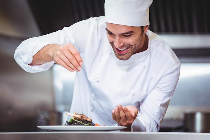 Chef in Gold Coast: pacchetto studio e lavoro garantito Image