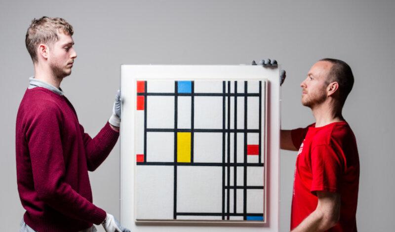 Arriva il MoMA alla National Gallery di Melbourne Image