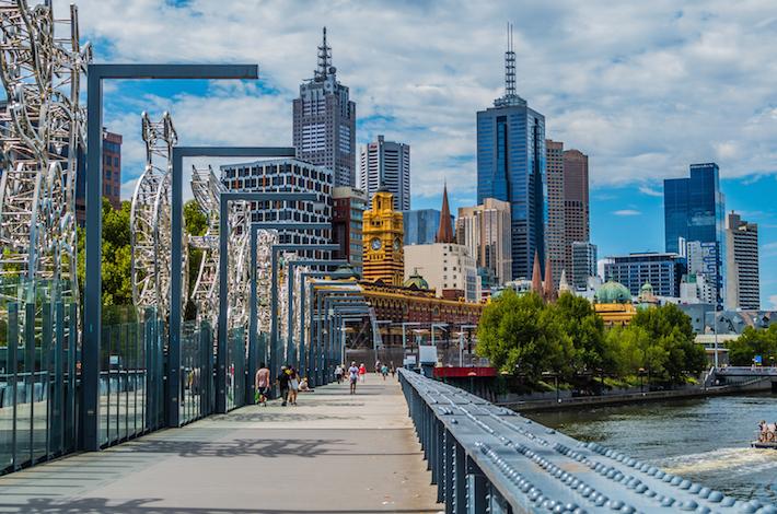 Melbourne convegno 14 luglio