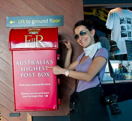 In Australia per inseguire l'amore (per le stelle). La storia di Magda! Image