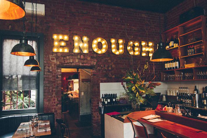 Cercasi cameriere/a in ristorante italiano a Fitzroy Image