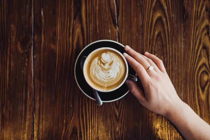 Nuova apertura vicino a Melbourne cerca coffee maker Image