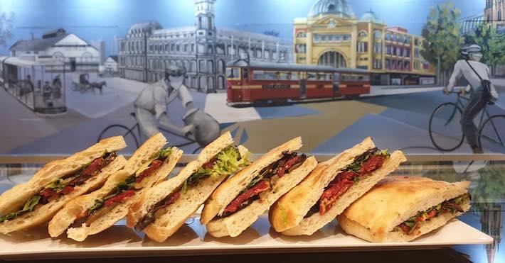 Bar ristorante italiano a Melbourne cerca personale Image