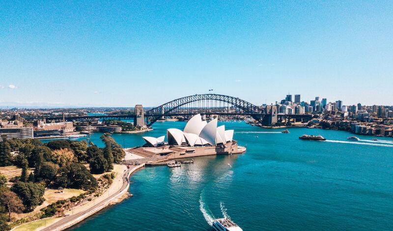Sydney: corso d'inglese a $95 a settimana Image