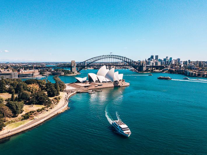 Sydney: corso d'inglese a $129 a settimana, visto di un anno Image