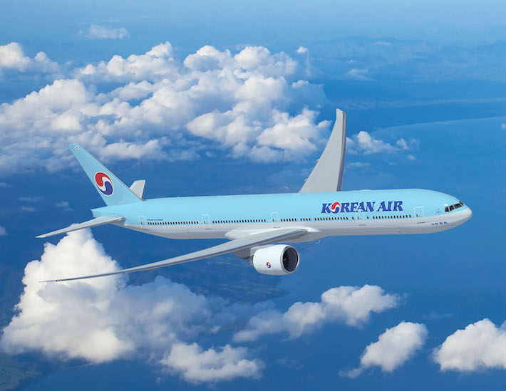 Vola in Australia  con Korean Air e dormi in un 5 stelle. A/R da 895 € Image