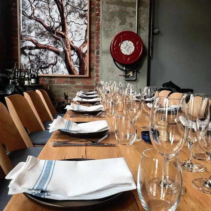 Ristorante a Collingwood cerca chef e staff di sala Image