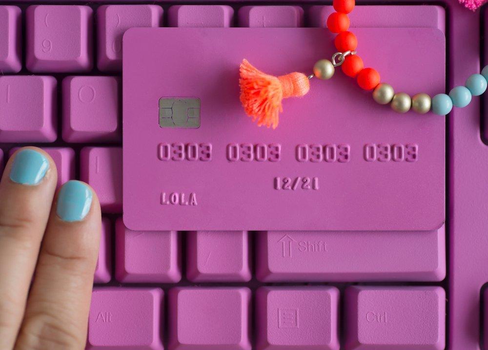 Patente + SIM + Conto in banca