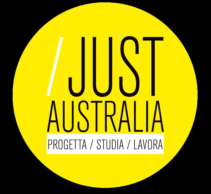 Just Australia Logo