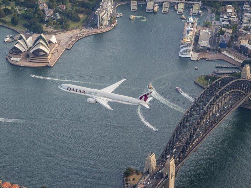 Viaggiare in Australia Image
