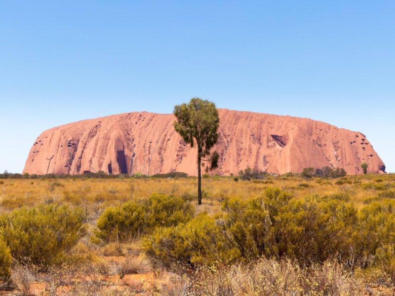 Visto turistico per l'Australia Image
